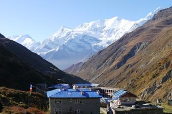 Luxury Lodges of Annapurna & Chitwan