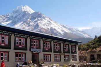 Luxury Lodges Of Everest