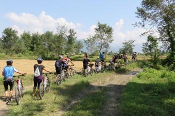 Kathmandu To Pokhara Cycling